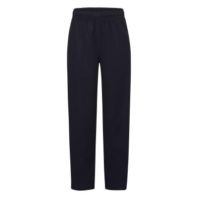 Pantaloni Kids Lightweight Open Hem Jog Pants colore deep navy taglia 5/6
