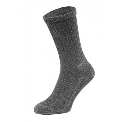 Underwear Fruit Work Gear Socks 3 Pack colore black/melange grey taglia 39-42