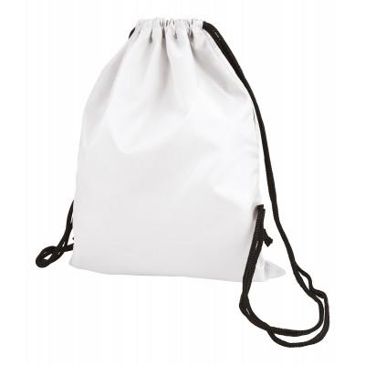 Borse taffeta backpack SPORT colore White taglia UNICA