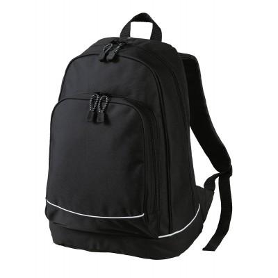 Borse daypack CITY colore Black taglia UNICA