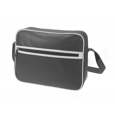 Borse Shoulder Bag RETRO colore Anthracite taglia UNICA
