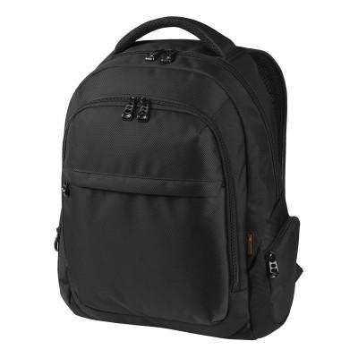 Borse notebook backpack MISSION colore Black taglia UNICA