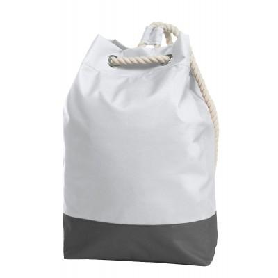 Borse backpack BONNY colore White taglia UNICA