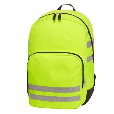 Borse backpack REFLEX colore Neon Yellow taglia UNICA