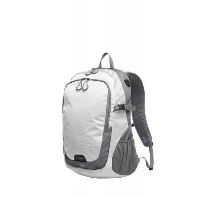 Borse Backpack STEP L colore White taglia UNICA