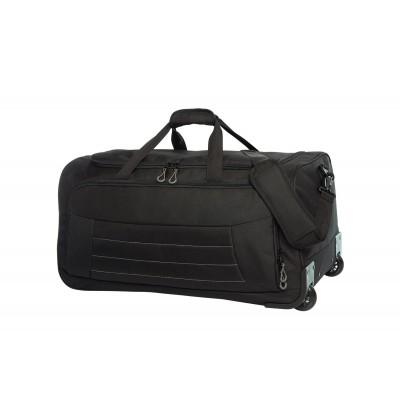 Borse roller bag IMPULSE colore Black taglia UNICA