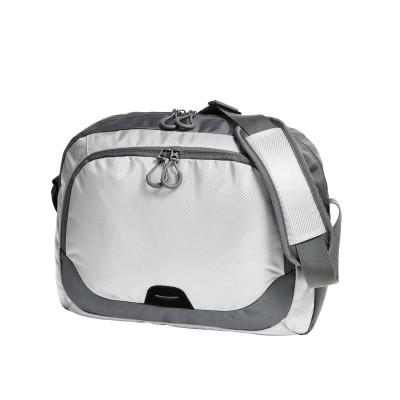 Borse Shoulder Bag STEP colore White taglia UNICA
