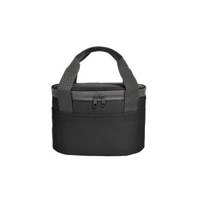 Borse lunchbag solution colore Black taglia UNICA