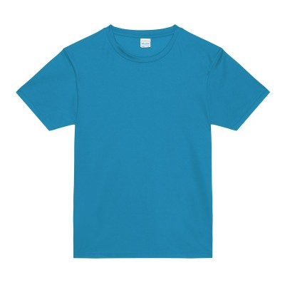 T-Shirt Cool T colore sapphire blue taglia S
