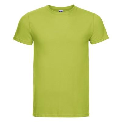 T-Shirt Men's Slim T colore lime taglia S
