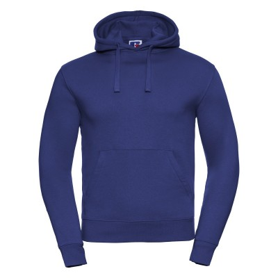 Felpe Men's Authentic Hooded Sweat colore bright royal taglia XS