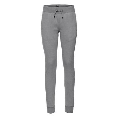 Pantaloni Ladies' HD Jog Pants colore silver marl taglia XS