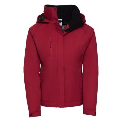 Giacche Ladies' Hydraplus 2000 Jacket colore classic red taglia XS