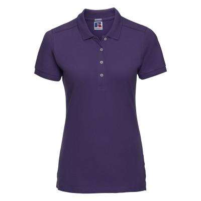 Polo Ladies' Stretch Polo colore ultra purple taglia XS