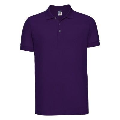 Polo Men's Stretch Polo colore ultra purple taglia S