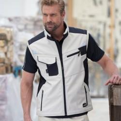 Giacche Workwear Softshell Vest