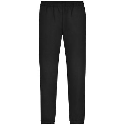 Pantaloni Men's Jogging Pants colore black taglia S