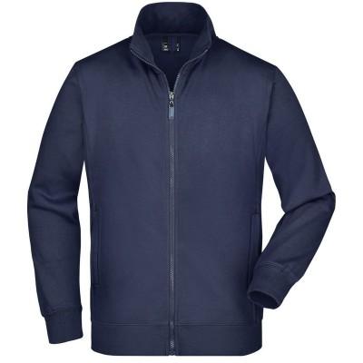 Felpe Men's Jacket colore navy taglia S