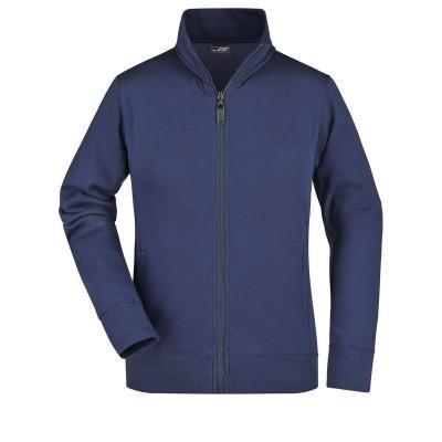Felpe Ladies' Jacket colore navy taglia S