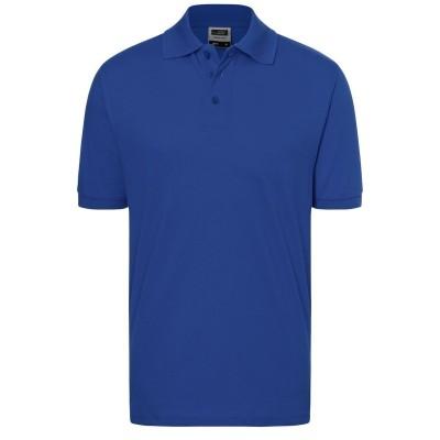 Polo Poloshirt Classic colore dark royal taglia S