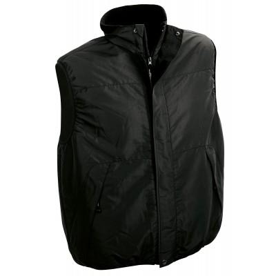 Giacche Body Vest colore black taglia S