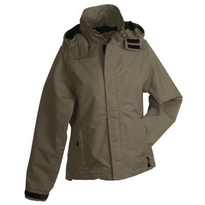 Giacche Men's Outer Jacket colore olive taglia S