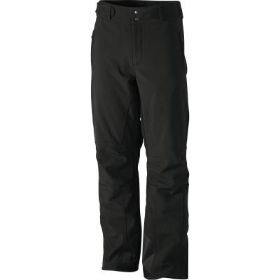 Pantaloni Men's Wintersport Pants colore black taglia S