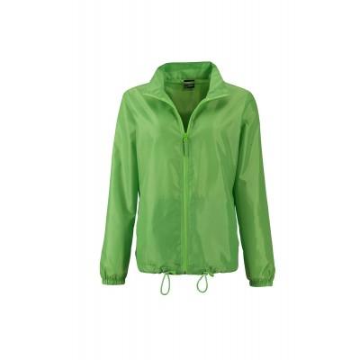 Giacche Ladies' Promo Jacket colore spring-green taglia S