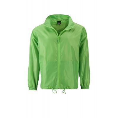 Giacche Men's Promo Jacket colore spring-green taglia S