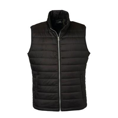 Giacche Men's Padded Vest colore black taglia S