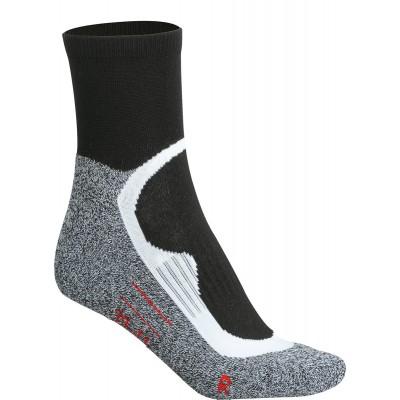 Underwear Sport Socks Short colore black taglia 35/38