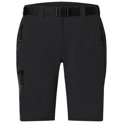Pantaloni Ladies' Trekking Shorts colore black taglia XS