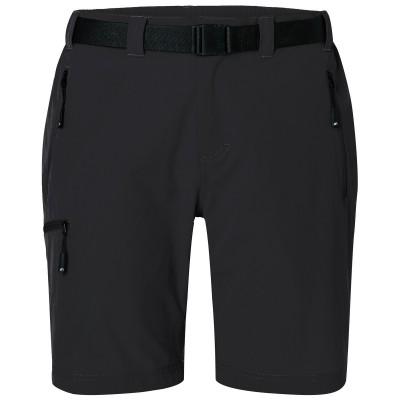 Pantaloni Men's Trekking Shorts colore black taglia S