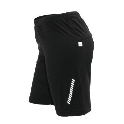 Pantaloni Ladies' Running Short Tights colore black taglia S