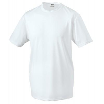 T-Shirt Sublimation-T colore white taglia S