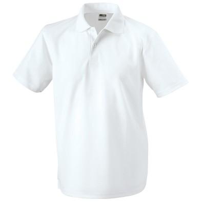 Polo Sublimation Polo colore white taglia S