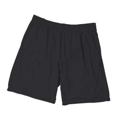 Pantaloni Team Shorts Junior colore black taglia XS