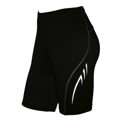 Pantaloni Men's Running Short Tights colore black taglia S