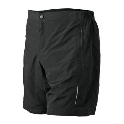 Pantaloni Men's Bike Shorts colore black taglia S