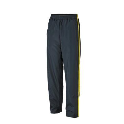 Pantaloni Men's Sports Pants colore iron-grey/lemon taglia S