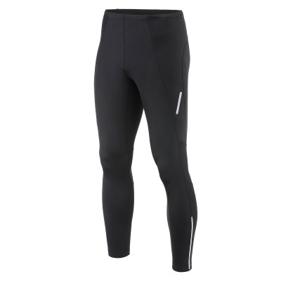 Pantaloni Men's Winter Tights colore black taglia S