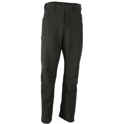 Pantaloni Ladies' Zip-Off Pants colore black taglia S