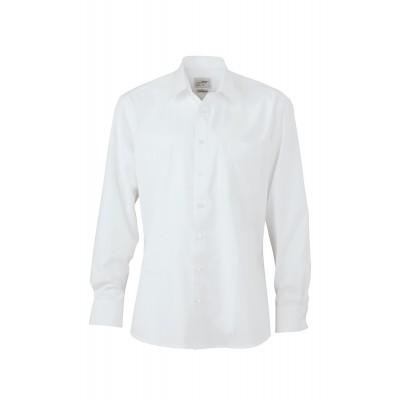Camicie Men's Shirt 'KENT' colore white taglia S