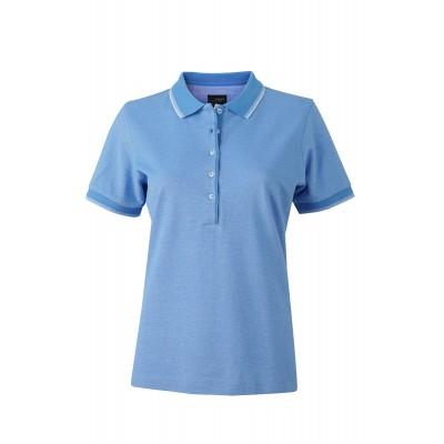Polo Ladies' Polo colore light-blue/white taglia S