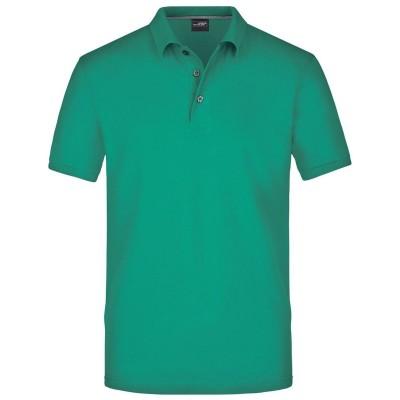 Polo Men's Pima Polo colore irish-green taglia S