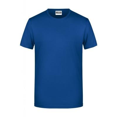 T-Shirt Men's Basic-T colore dark royal taglia S