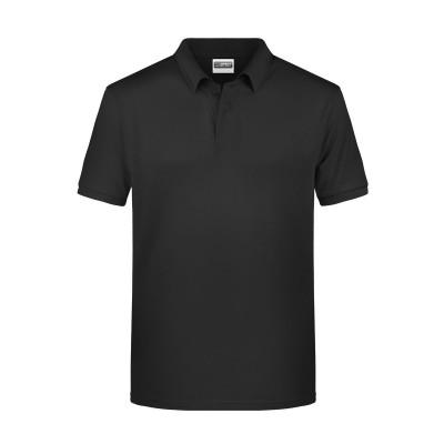 Polo Men's Basic Polo colore black taglia S
