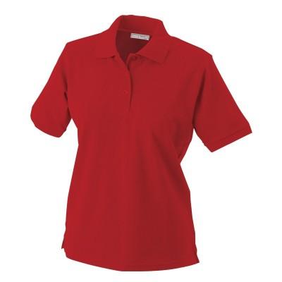 Polo Workwear Polo Women colore red taglia S