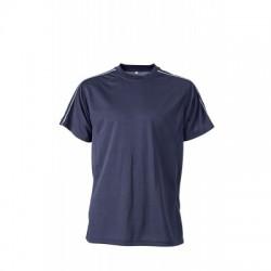 T-Shirt Craftsmen T-Shirt colore navy/navy taglia XS