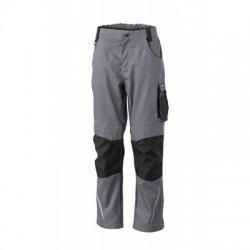 Pantaloni Workwear Pants colore carbon/black taglia 50
